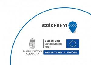 Széchenyi 2020 EU ESZA